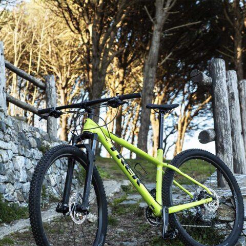 Escursione Mountain Bike Peloritanii 2