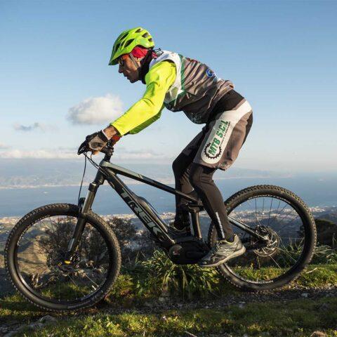Escursione Mountain Bike Peloritanii 8